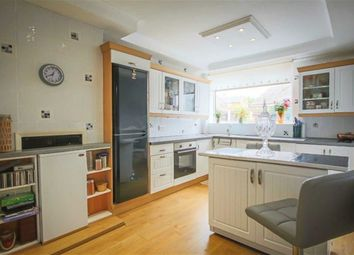 Thumbnail 3 bed semi-detached house for sale in Greencourt Drive, Little Hulton, Manchester