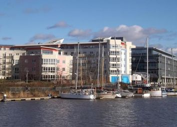 Hannover Quay, Bristol BS1. 2 bed flat