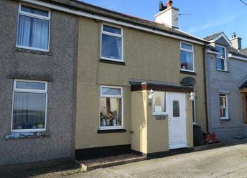 Thumbnail 2 bed terraced house for sale in Brodawel, Peniel, Llanerchymedd