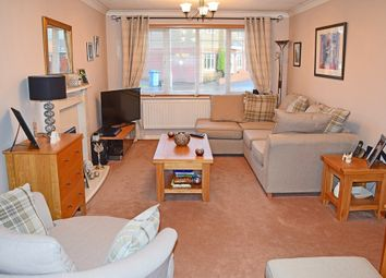 Thumbnail 4 bed detached house for sale in 53, Eday Crescent, Kilmarnock, East Ayrshire