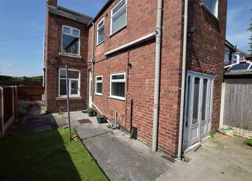 2 bed semi-detached house to rent in Nottingham Road, Ripley, Derbyshire DE5