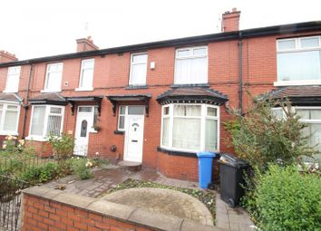 Thumbnail 3 bed terraced house for sale in Marlborough Street, Ashton-Under-Lyne, Greater Manchester
