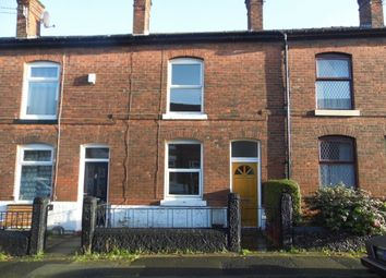 Thumbnail 2 bedroom terraced house for sale in Mellor Street, Prestwich