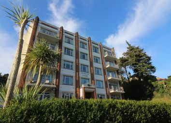 Thumbnail 4 bedroom flat to rent in Babbacombe Road, Torquay