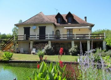 Thumbnail 4 bed villa for sale in Hautefort, Dordogne, France