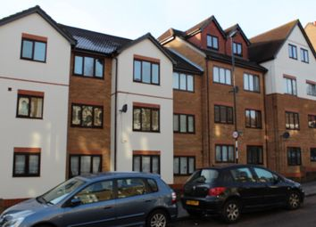 Thumbnail 1 bed flat to rent in Mayfield Court, Albert Road, South Norwood