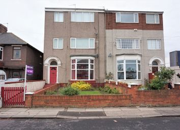 Thumbnail 2 bed flat for sale in Lansdowne Road, Middlesbrough