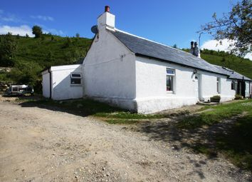 Thumbnail 2 bedroom cottage for sale in Pirnmill, Isle Of Arran