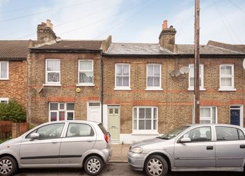 Thumbnail 2 bed terraced house to rent in Besley Street, London