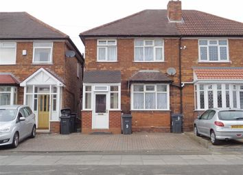 Thumbnail 3 bedroom property for sale in Stechford Road, Hodge Hill, Birmingham
