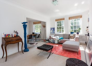 Thumbnail 2 bed flat for sale in Rosslyn Hill, London