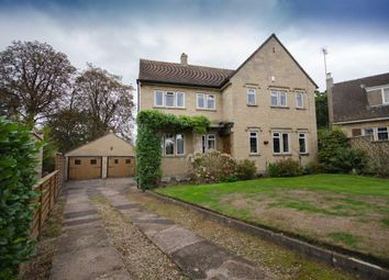 Thumbnail 4 bed detached house for sale in Grange Park, Frenchay, Bristol