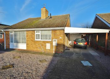 Thumbnail 2 bed detached bungalow to rent in Chaucers Way, Spalding
