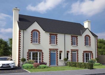 Thumbnail 3 bed semi-detached house for sale in Sloanehill, Comber Road, Killyleagh