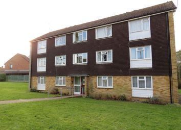 Thumbnail 2 bed flat to rent in Pightle Crescent, Buckingham