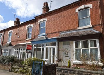 Thumbnail 3 bed terraced house for sale in Melton Road, Birmingham, West Midlands