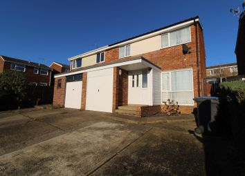3 bed semi-detached house for sale in Annbrook Road, Ipswich IP2