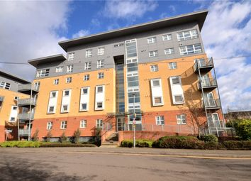 Thumbnail 2 bed flat for sale in Odette Court, Station Road, Borehamwood, Hertfordshire