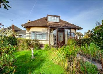 Thumbnail 3 bed detached bungalow for sale in Blair Avenue, London