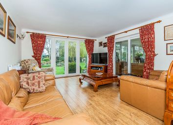 Thumbnail 3 bed detached bungalow for sale in Allerton Garth, Alwalton, Peterborough