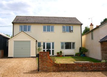 Thumbnail 4 bedroom detached house for sale in Littleworth Road, Benson, Wallingford