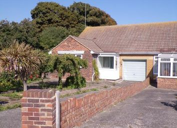 Thumbnail 2 bed bungalow for sale in Davids Close, Broadstairs, Kent