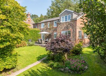 Montpelier Road, West Malvern, Worcestershire WR14. 4 bed detached house for sale