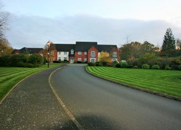 Thumbnail 2 bed flat for sale in Old Stafford Road, Cross Green, Wolverhampton
