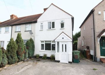 2 bed end terrace house for sale in Alberta Avenue, Sutton SM1