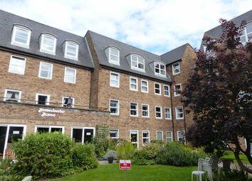 Thumbnail 1 bedroom flat for sale in Homechester House, Dorchester, Dorset