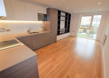 Thumbnail 1 bed flat to rent in Grove Park, Colindale, London