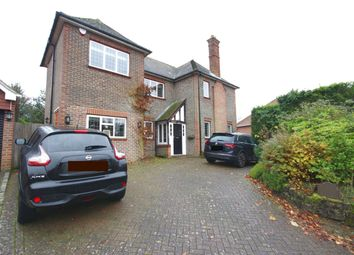 4 bed detached house for sale in Redhill, Wateringbury ME18