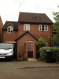 Thumbnail 4 bed property to rent in Lukins Drive, Great Dunmow
