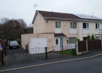 Thumbnail 3 bedroom semi-detached house for sale in Furnace Lane, Trench, Telford