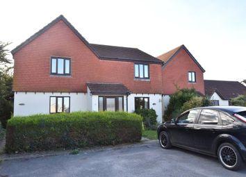 Thumbnail 1 bedroom flat to rent in Heywood Drive, Starcross, Exeter, Devon