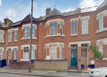 Thumbnail 3 bed maisonette for sale in Mafeking Avenue, Brentford