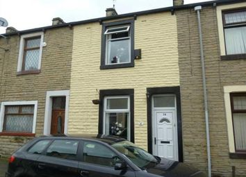 Thumbnail 3 bed terraced house to rent in St Cuthbert Street, Burnley