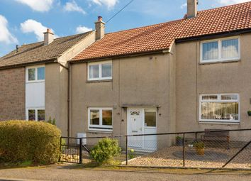 Thumbnail 2 bed terraced house for sale in 51 Hillwood Terrace, Ratho Station