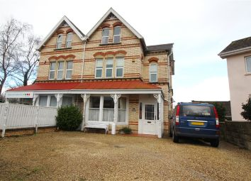 Thumbnail 5 bed semi-detached house for sale in Sunnymead, Landkey Road, Barnstaple