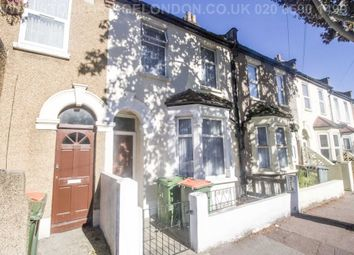 Thumbnail 3 bed terraced house for sale in Gooseley Road, East Ham