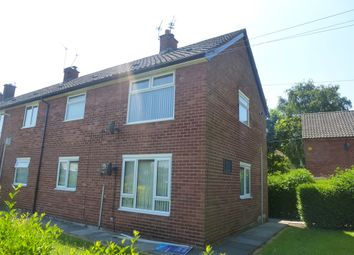 Thumbnail 1 bedroom flat for sale in Markfield Crescent, Woolton, Liverpool