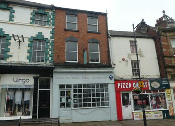 Thumbnail Retail premises for sale in Beastfair, Pontefract