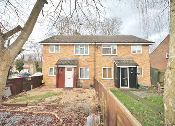Thumbnail 1 bed end terrace house to rent in Tall Trees, Colnbrook