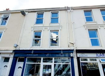 3 bed terraced house for sale in Devonport Road, Stoke, Plymouth PL3