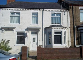 Thumbnail 3 bed flat to rent in West View, Horden, Peterlee