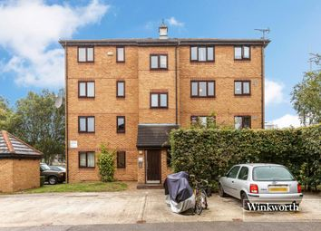 Thumbnail 1 bedroom flat for sale in Thistle Court, Tottenham Hale, London