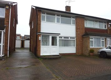 Thumbnail 3 bedroom property to rent in Lonsdale Crescent, Dartford