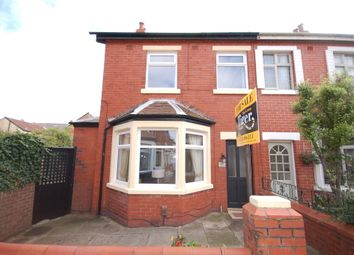 Thumbnail 3 bedroom semi-detached house for sale in Rangeway Avenue, Blackpool