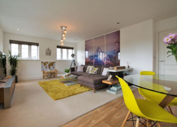 Thumbnail 2 bed flat for sale in Old Tannery Way, Milborne Port