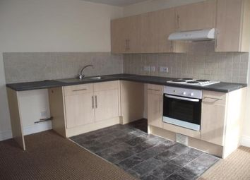 Thumbnail 2 bed flat to rent in 40 John Street, Rhyl